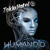 Humanoid Deluxe Edition Edition by Tokio Hotel (2009) Audio CD