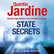 State Secrets: Bob Skinner, Book 28 | Quintin Jardine