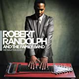 We Walk This Road ~ Robert Randolph and...