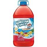 Hawaiian Punch Fruit Juicy Red Punch - 128 oz