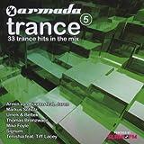echange, troc Various Artists - Armada Trance 5