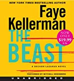 The Beast Low Price CD (Decker/Lazarus Novels)