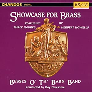 Showcase For Brass from Chandos Brass