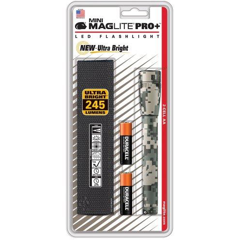 Maglite Mini Mag Led Pro Plus Ucp Camo