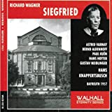 Richard Wagner : Siegfried (Bayreuth 1957)
