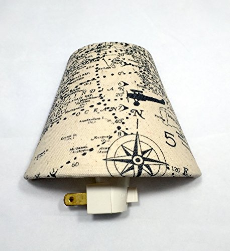 maps-and-airplanes-plug-in-night-light-nursery-decor-baby-shower-gift-home-decor-kids-room-compass-v