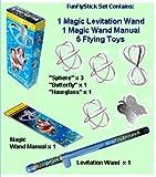 Toysie Funflystick Magic Levitation Wand