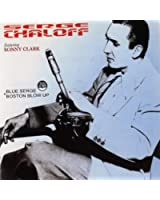 Blue Serge + Boston Blow Up (featuring Sonny Clark)
