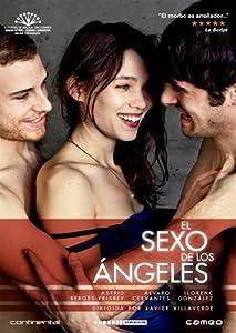 The Sex of the Angels ( El sexo de los ángeles ) [ NON-USA FORMAT, PAL, Reg.0 Import - Spain ]