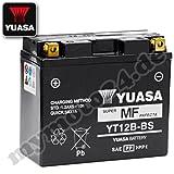 Batterie Yuasa YT12B-BS-BS,