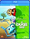 A Bug's Life [Blu-ray + DVD]