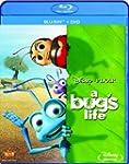 A Bug's Life [Blu-ray + DVD] (Sous-ti...