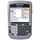 BlackBerry 8700C Qwerty Unlocked SmartPhone (Silver)--International Version ....