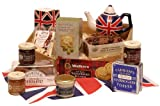 Hampers & Gift Baskets - Great British Tastes Hamper For All Occasions