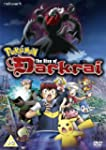 Pokemon - The Rise Of Darkrai [DVD]
