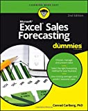 img - for Excel Sales Forecasting For Dummies book / textbook / text book