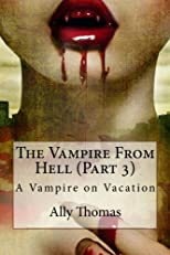 A Vampire on Vacation