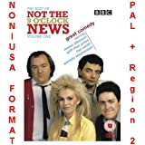 Not the Nine O'Clock News [DVD] [Import]
