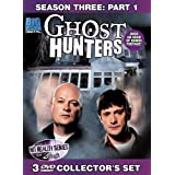 Ghost Hunters: Season 3 - Part 1 [DVD] [2007] [Region 1] [US Import] [NTSC]by Jason Hawes