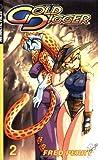 Gold Digger Pocket Manga Volume 2