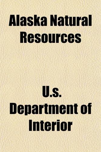 Alaska Natural Resources