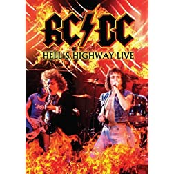 AC/DC Hell's Highway Live