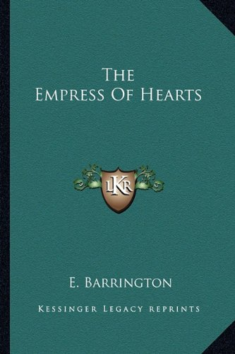 The Empress of Hearts