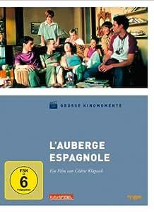 L'Auberge Espagnole - Barcelona für ein Jahr - Große Kinomomente