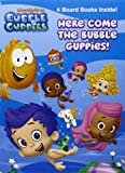 Here Come the Bubble Guppies! (Bubble Guppies) (Friendship Box)