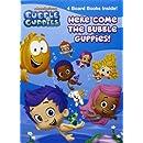 Here Come the Bubble Guppies! (Bubble Guppies) (Friendship Box)