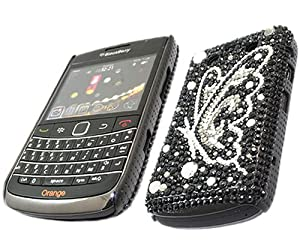 /Shell for BlackBerry 9700 Bold, 9780 Onyx: Cell Phones & Accessories