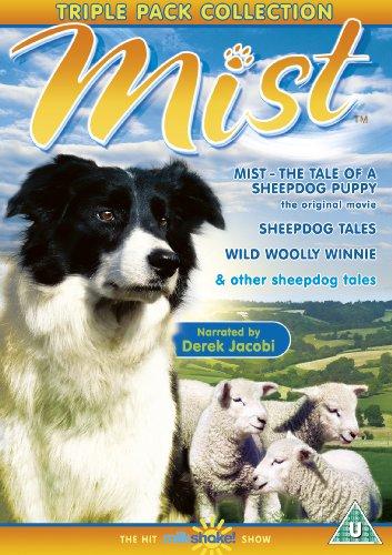 Mist Triple Pack [DVD]