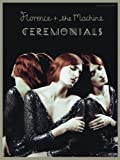 Florence + The Machine: Ceremonials. Sheet Music for Piano, Vocal & Guitar