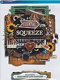 Essential Squeeze [DVD] [2014]