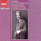 Schubert: Moments musicaux D780, Op94; Piano Sonata in Bf No21, D960