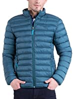 Big Star Denim Chaqueta (Azul)
