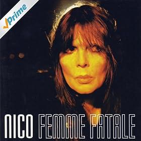 The Velvet Underground - Femme Fatale (Chords)