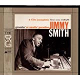 Groovin' at Smalls' Paradiseby Jimmy Smith