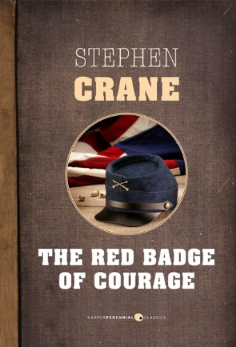 Crane, Stephen - The Red Badge of Courage
