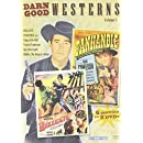 Darn Good Westerns Vol 1: Hellgate, Fangs of the Wild, Train to Tombstone, Panhandle, Operation Haylift, Wildfire: The Story of a Horse