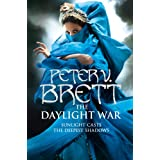 The Daylight War (The Demon Cycle, Book 3)by Peter V. Brett