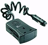 Ring Automotive RINV120 Ring Compact Inverter with USB Socket 12 V DC / 240 V AC MP:120