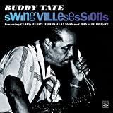 Buddy Tate Swingville Session. Tate's Date / Tate-a-Tate / Groovin' with Buddy Tate