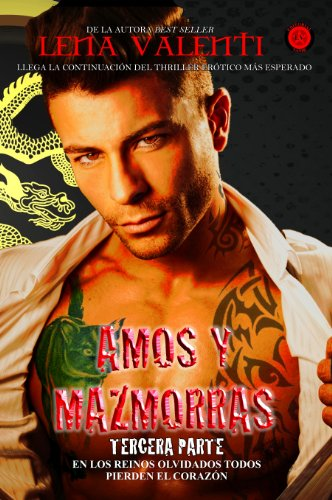 Amos Y Mazmorras Iii descarga pdf epub mobi fb2