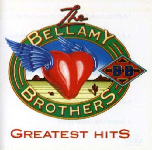 BELLAMY BROTHERS - Country Classic Cuts - Zortam Music