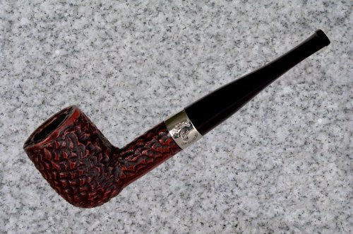 Peterson Donegal Rocky (6) Fishtail Pipe