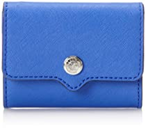 Rebecca Minkoff Molly Metro Wallet,Electric Blue,One Size