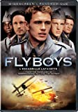 Flyboys (Widescreen) (Bilingual)
