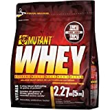 Mutant Whey Extreme Multi Whey Mega Blend, Triple Chocolate, 2.27 KG (5 LBS)