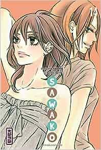 Sawako Vol.14: 9782505015987: Amazon.com: Books